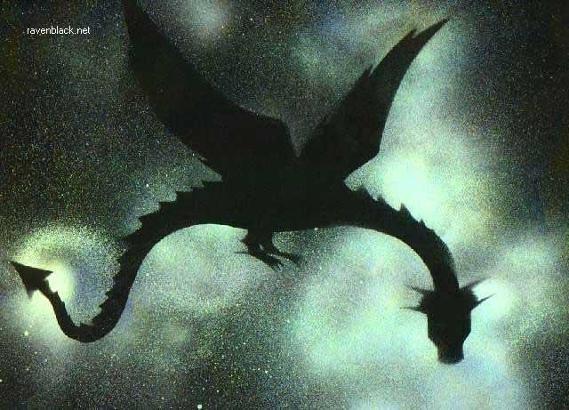 dragon اژدها