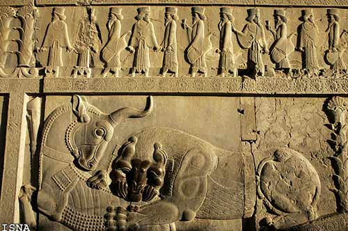 iran history parse تاریخ ایران تخت جمشید پارسه